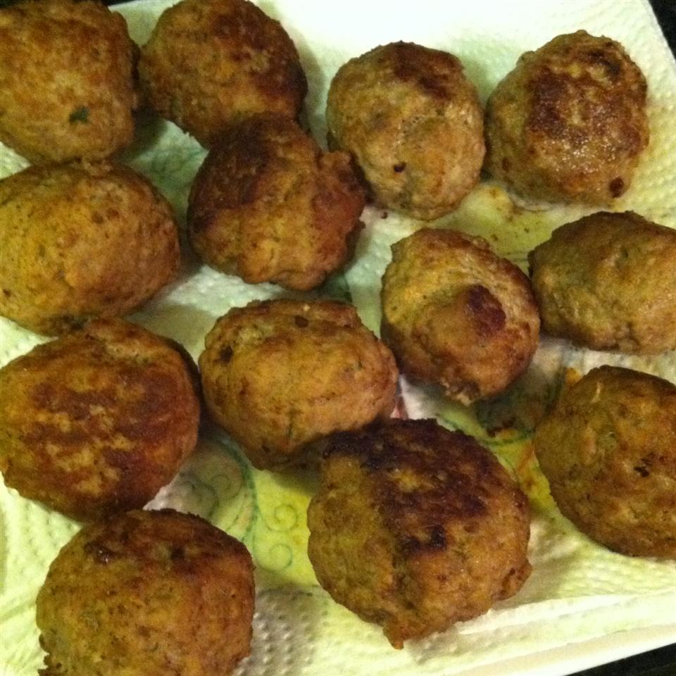 The Best Meatballs