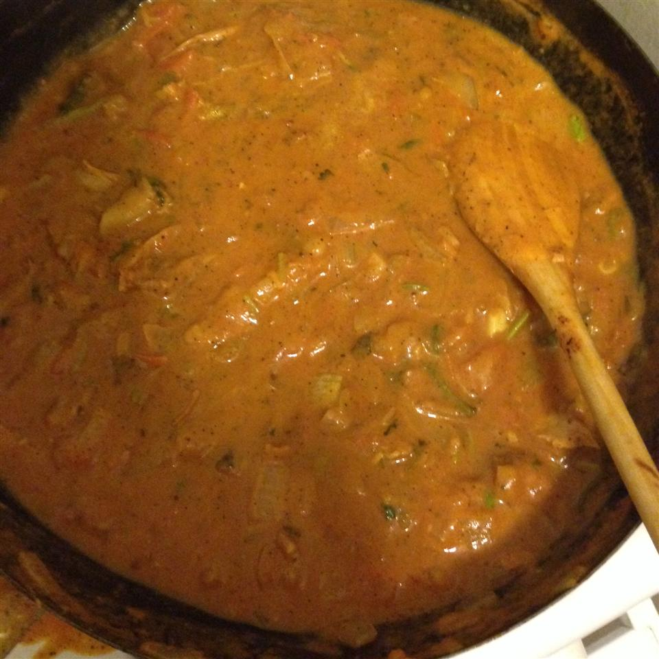 Authentic Chicken Tikka Masala