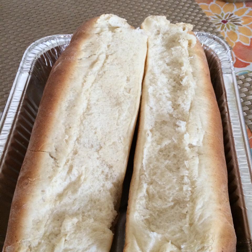 Buttermilk Bread I Fluffy