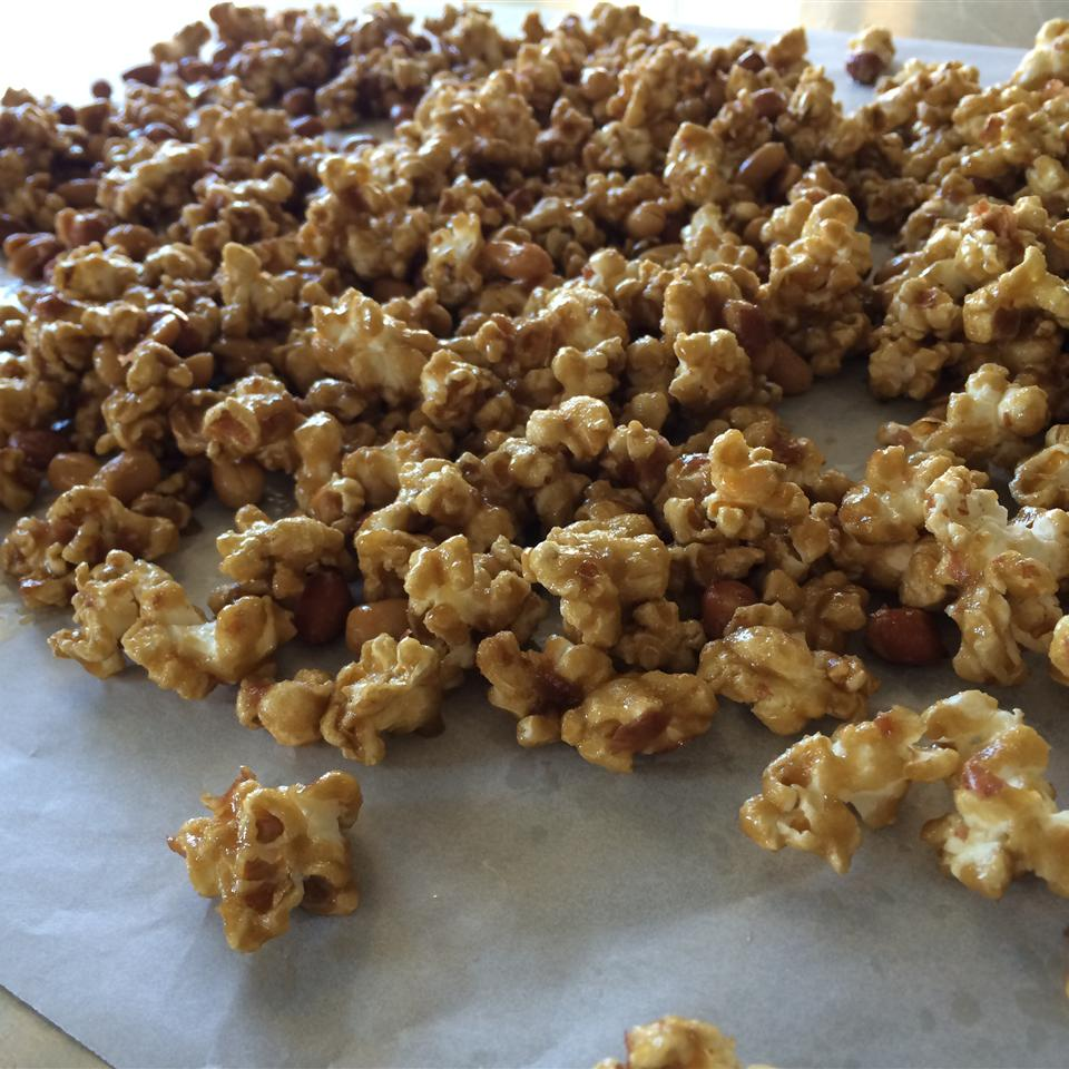 Clone of a Cracker Jack®