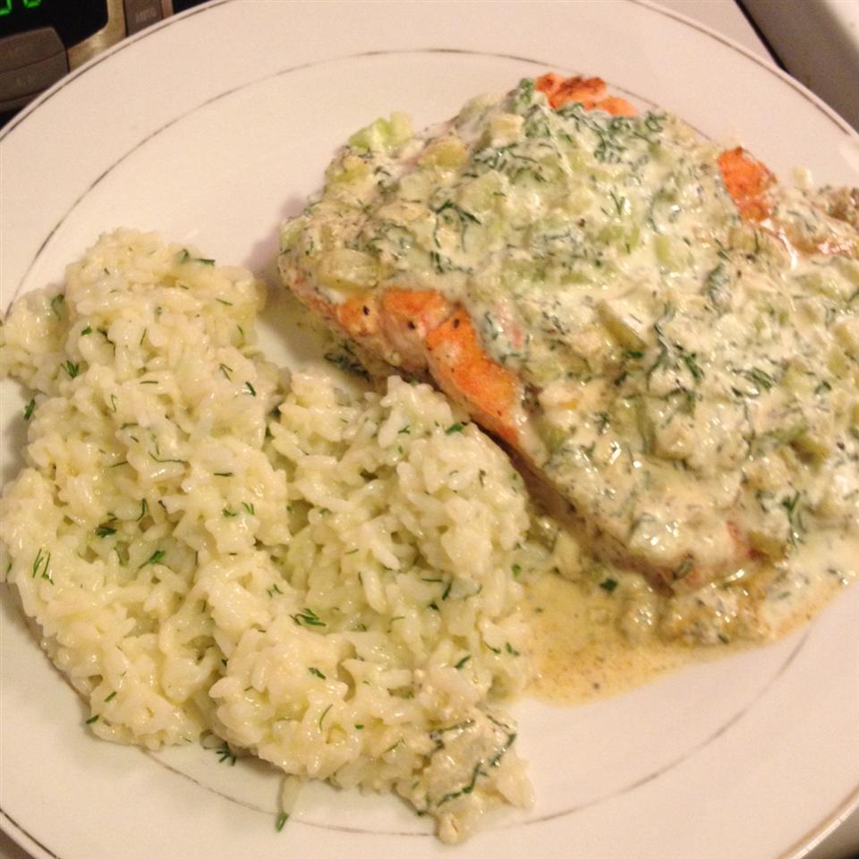20-Minute Skillet Salmon Fun In The Kitchen