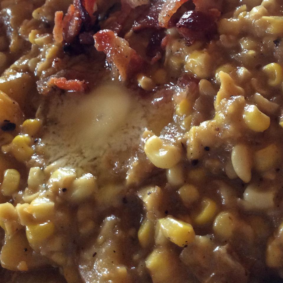 A-Maize-ing Corn Chowder