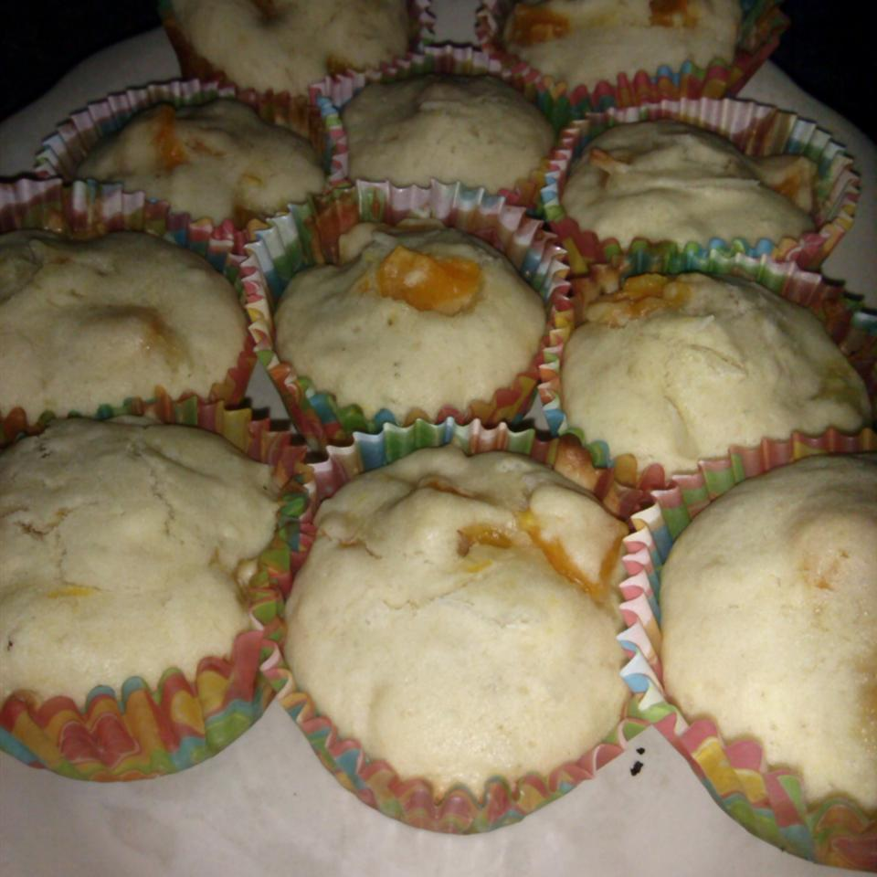 Shannon's Banana Coconut Muffins Alicia Szott