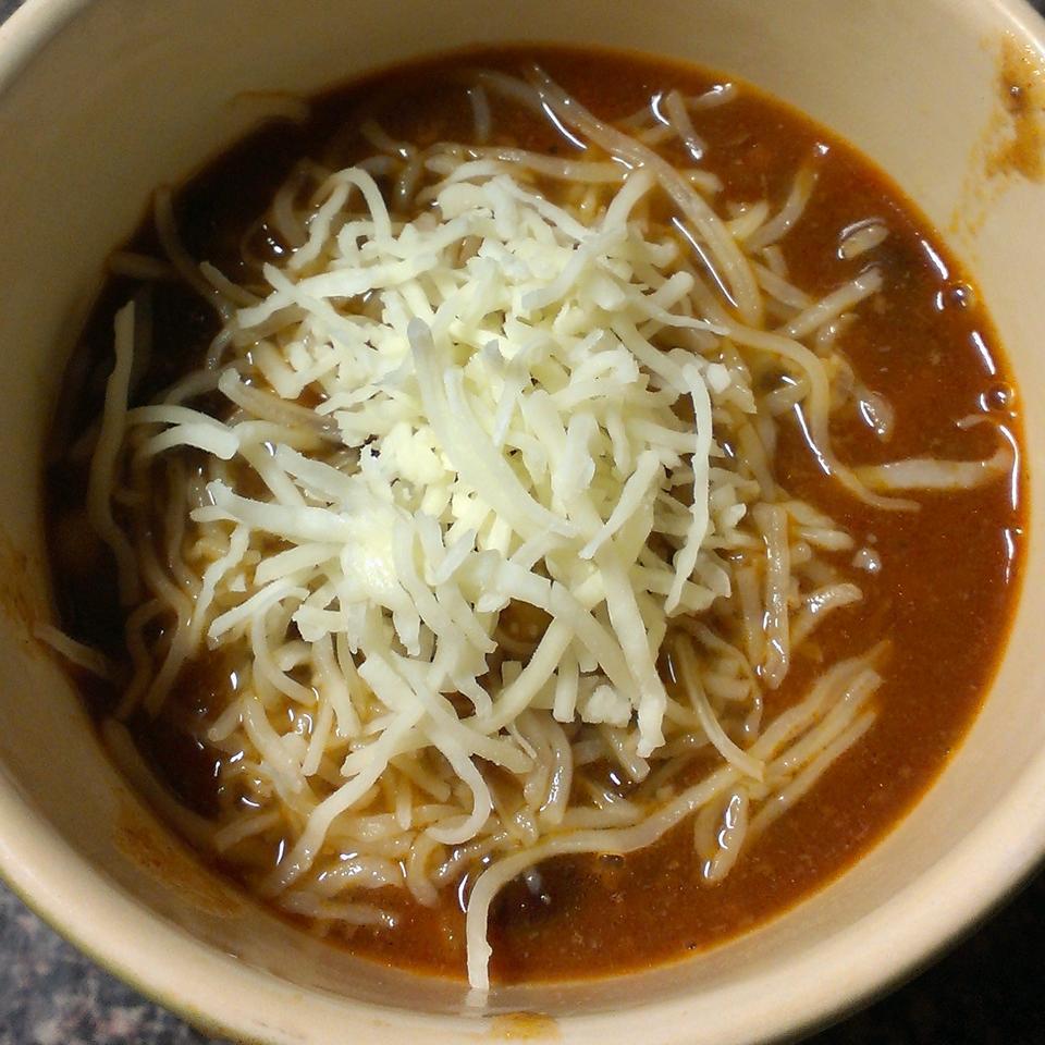 Taco Soup I ~TxCin~ILove2Ck