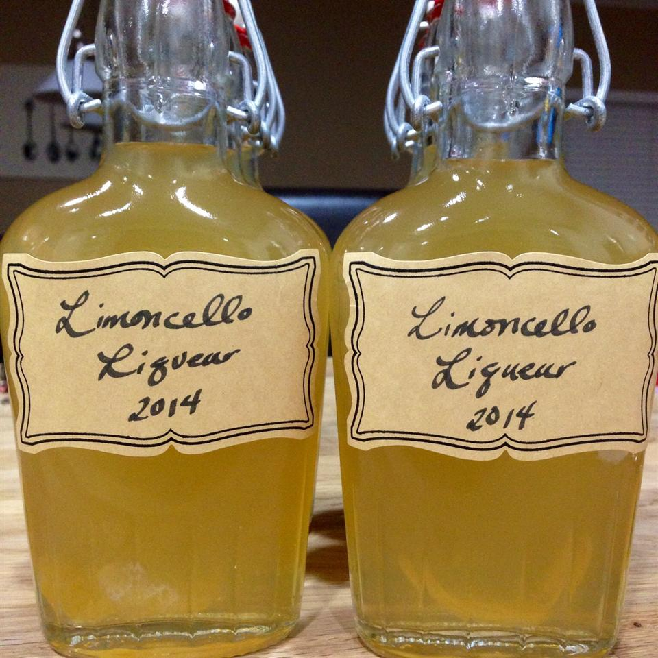 Limoncello Recipe Allrecipes