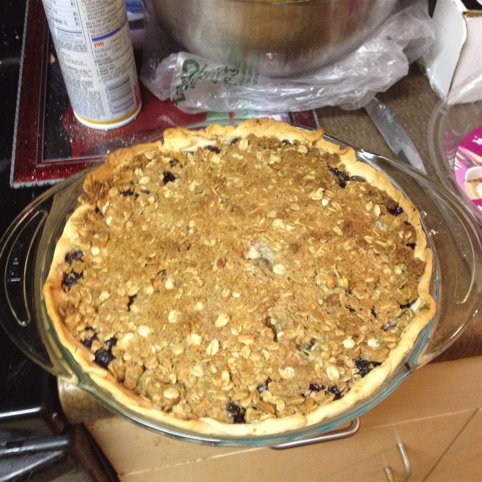 Eagle Brand® Lemon Cream Pie Jessica Geriene