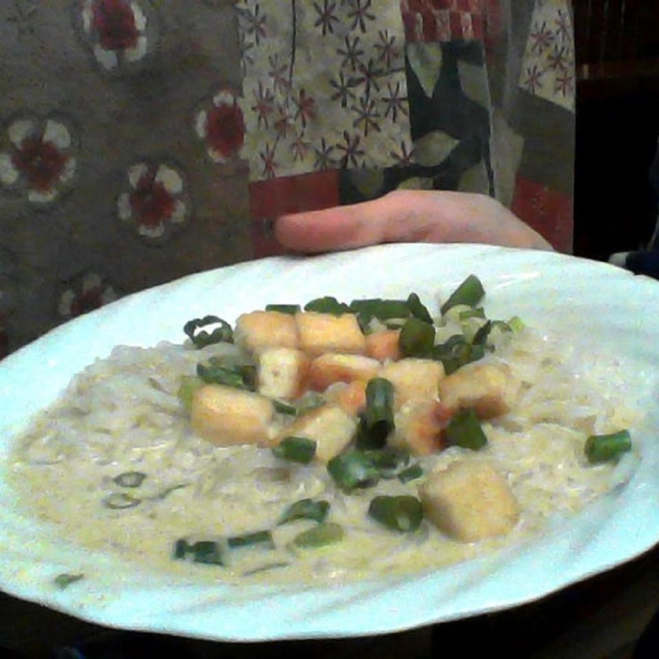 Agedashi-esque Tofu hamzter247