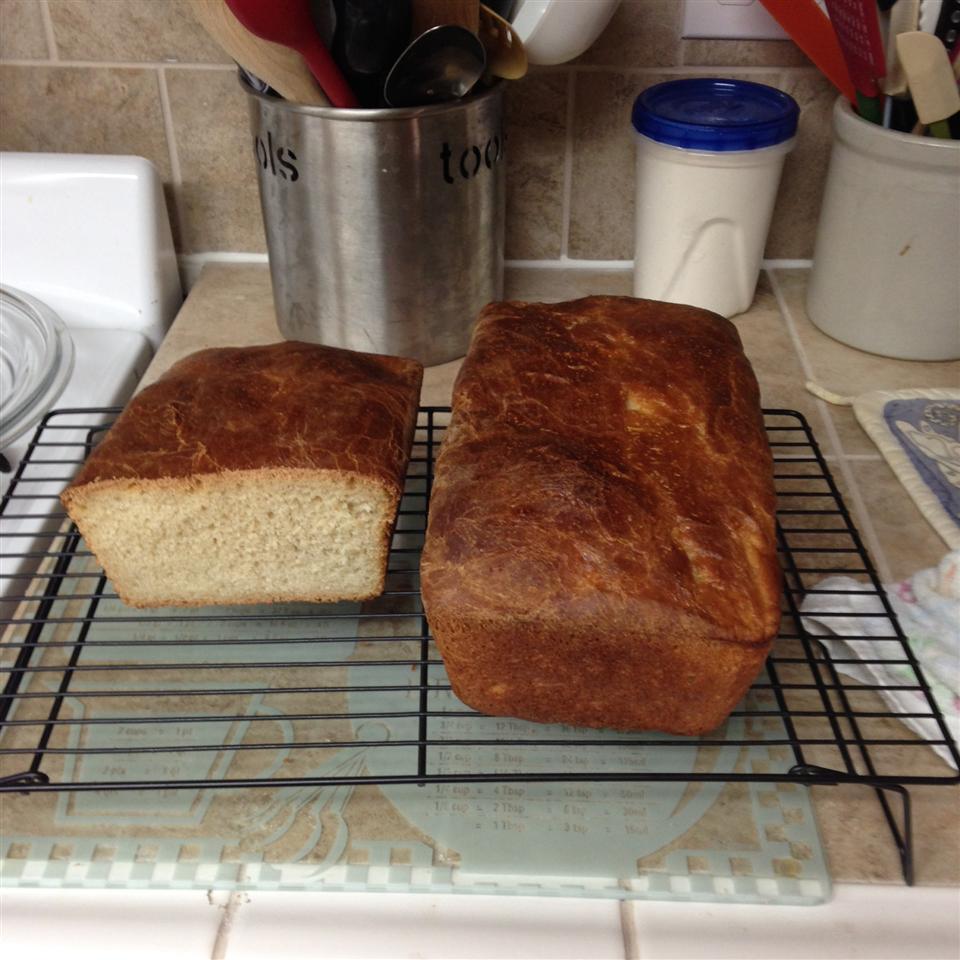 Sourdough Bread I ganngirls70