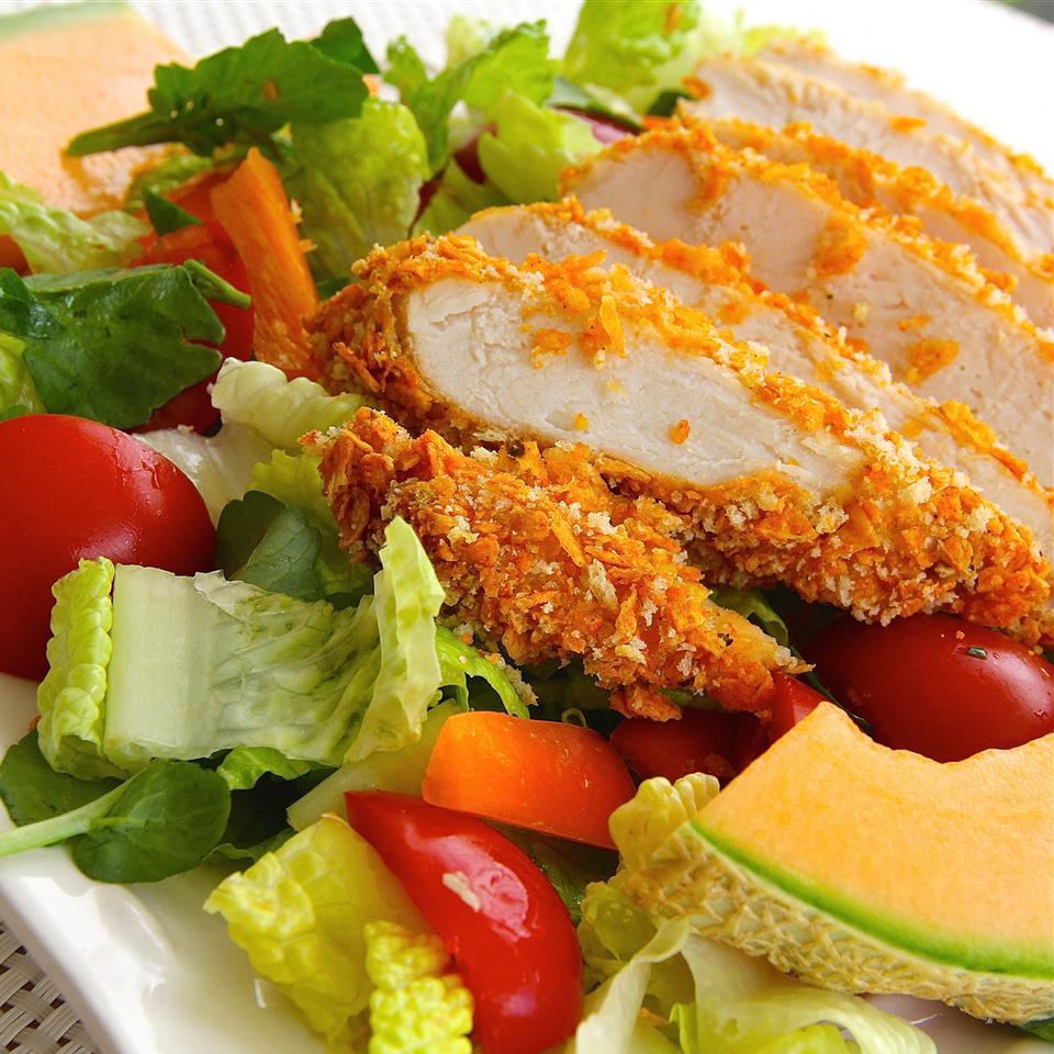 Spicy Doritos® Chicken lutzflcat