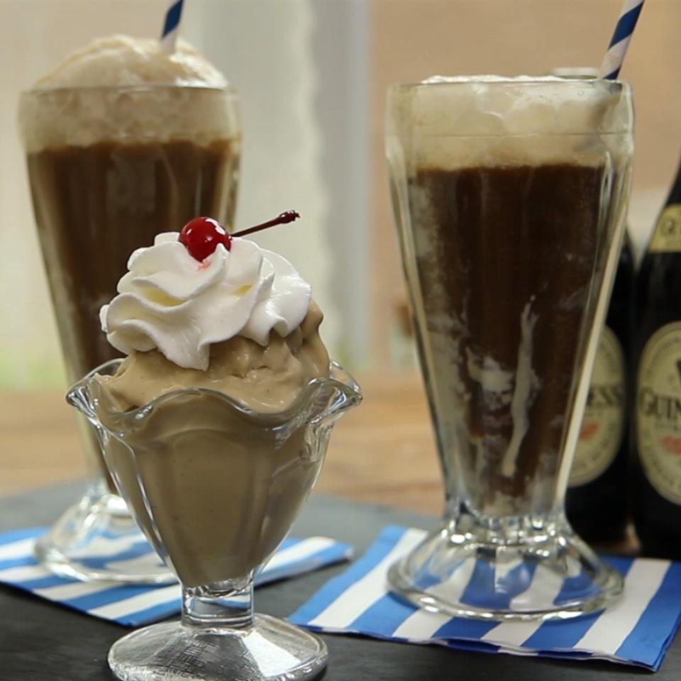 Guinness® Ice Cream