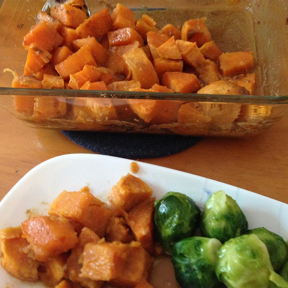Kahlua® Sweet Potatoes mamaza