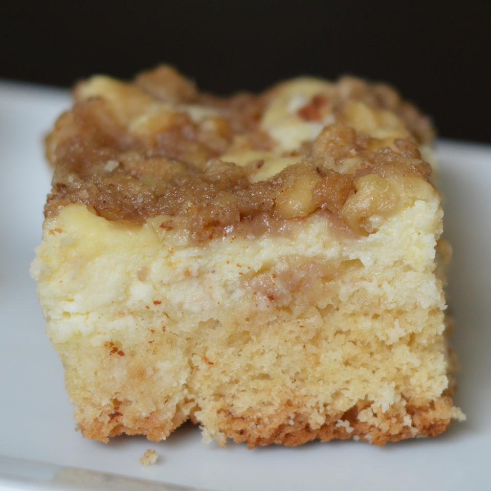 Polish Cream Cheese Coffee Cake Tammy M Curry