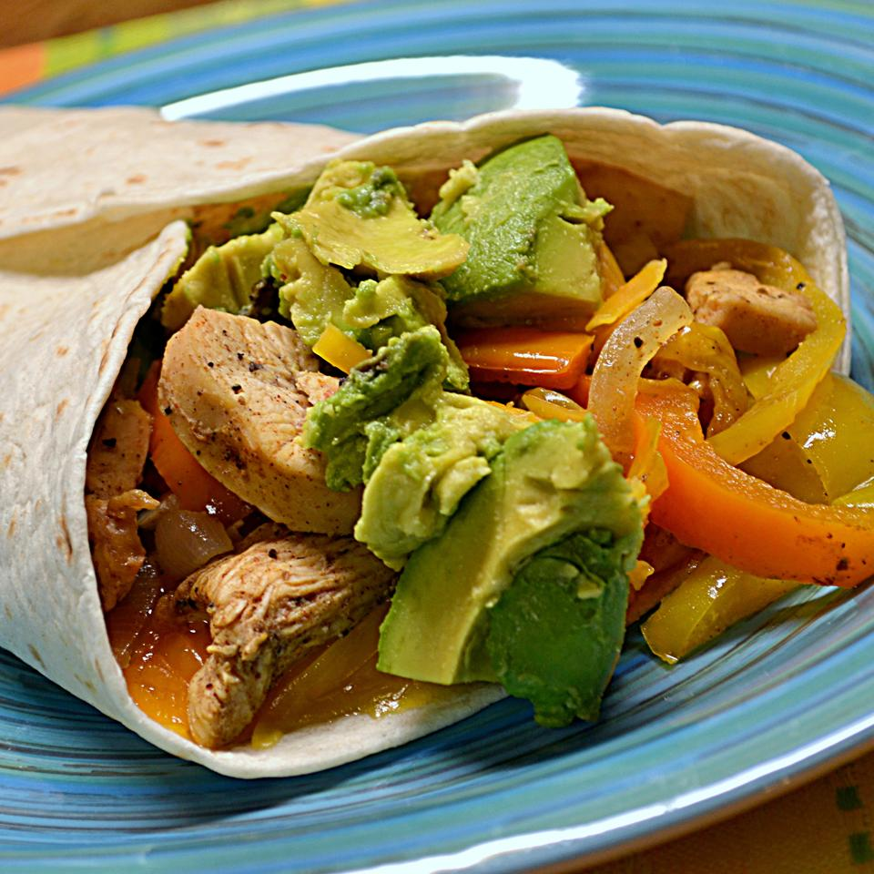 Chicken Fajita Marinade *Sherri*