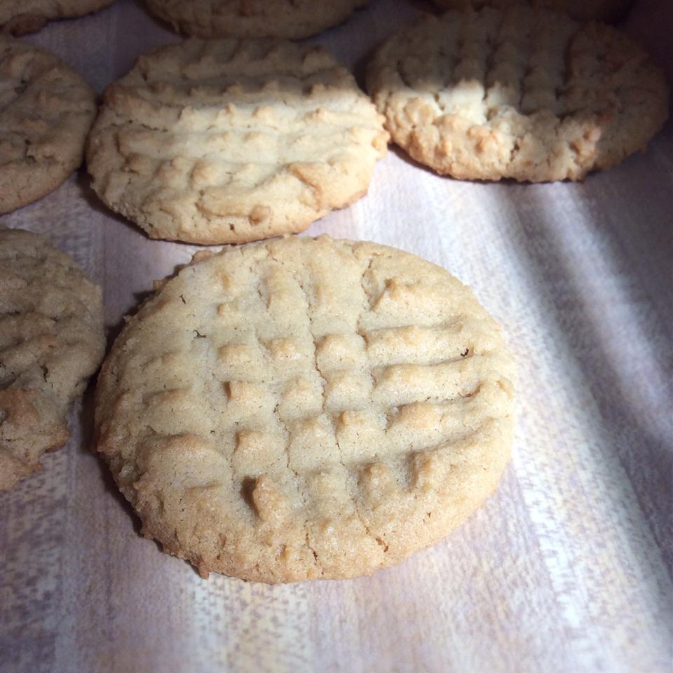 Onesy-Twosy Cookies