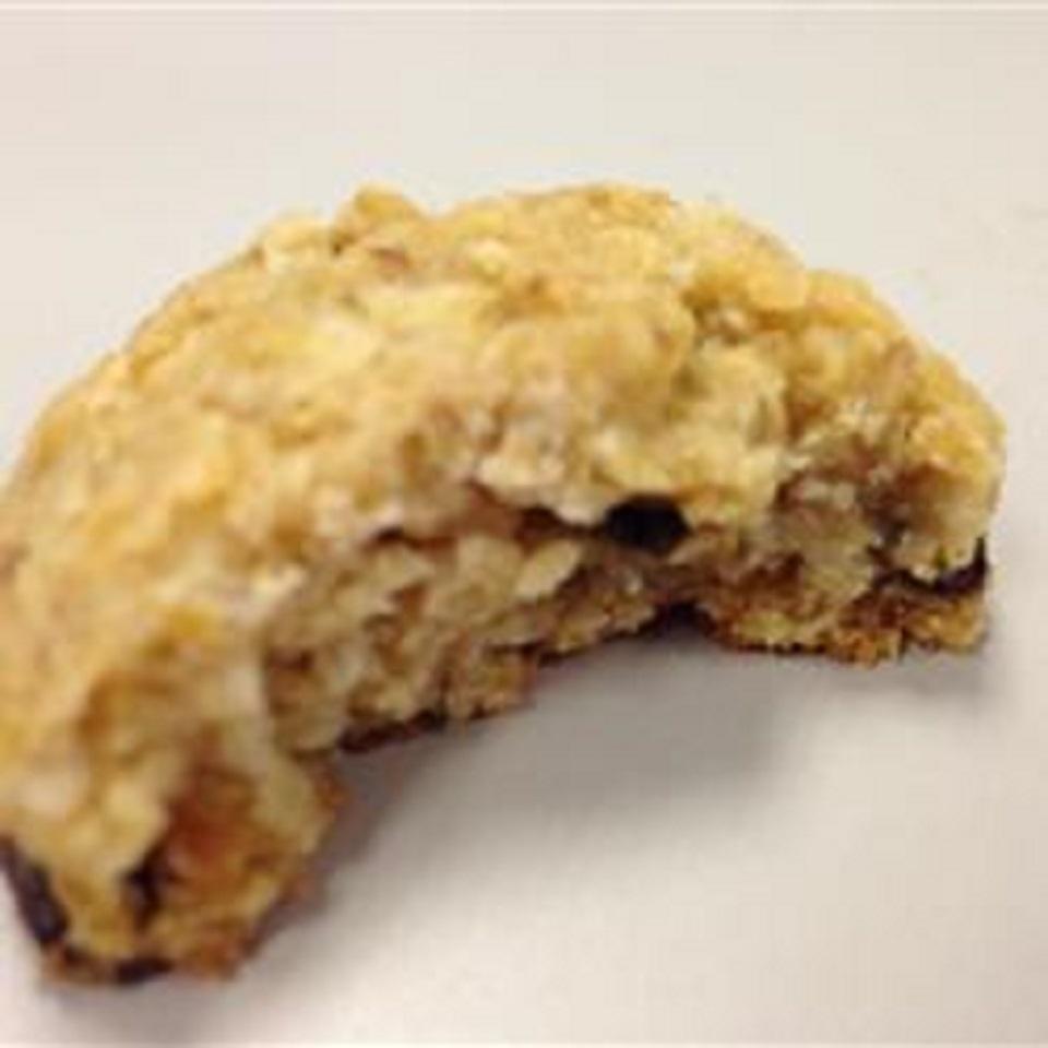 Vegan Gluten-Free Lactation Cookies Kim Lehman
