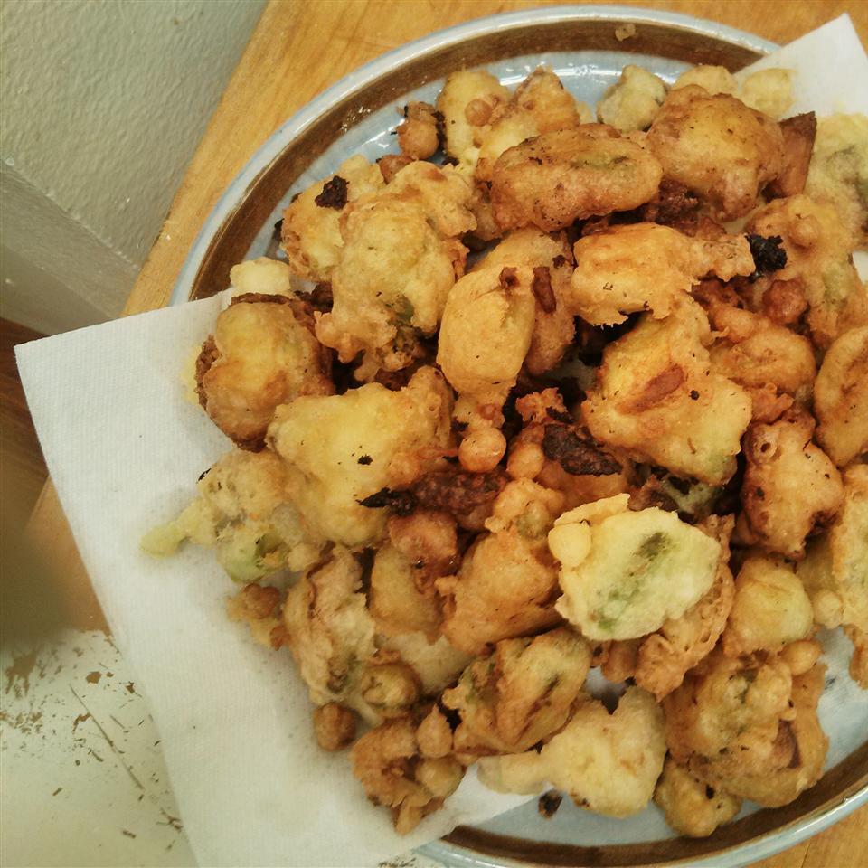 Tempura Fried Avocado Bites ItalianSpice