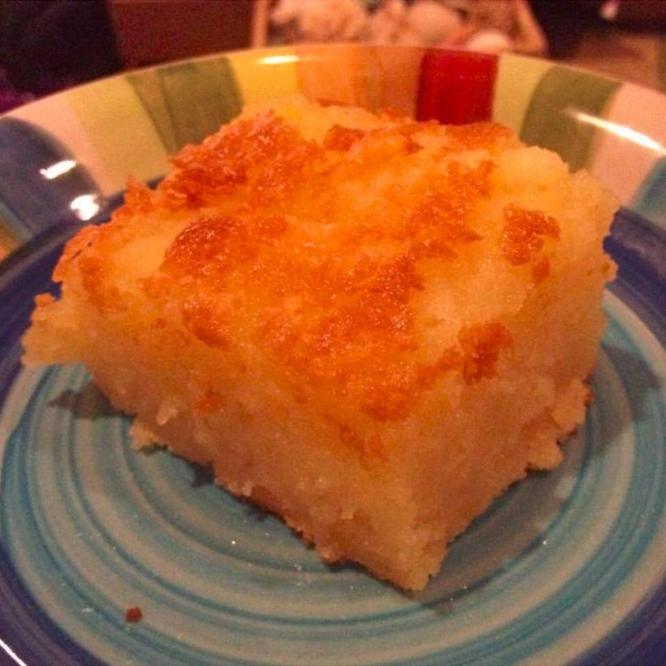 Ono Butter Mochi
