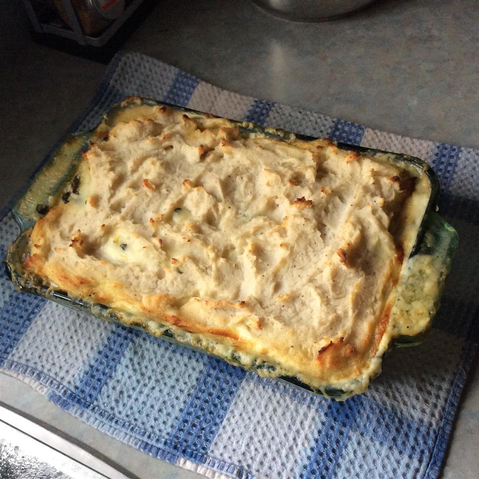 Chef John's Fisherman's Pie SHASTASWEET