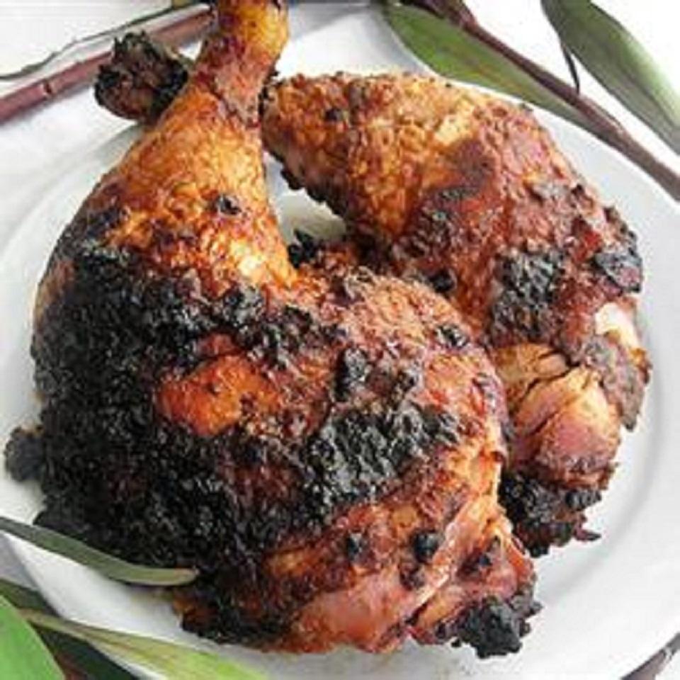 Huli Huli Pineapple Chicken