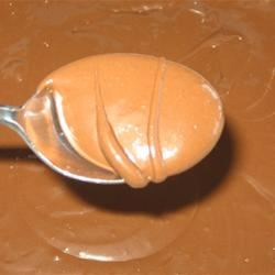 Chocolate Marshmallow Frosting mommyluvs2cook
