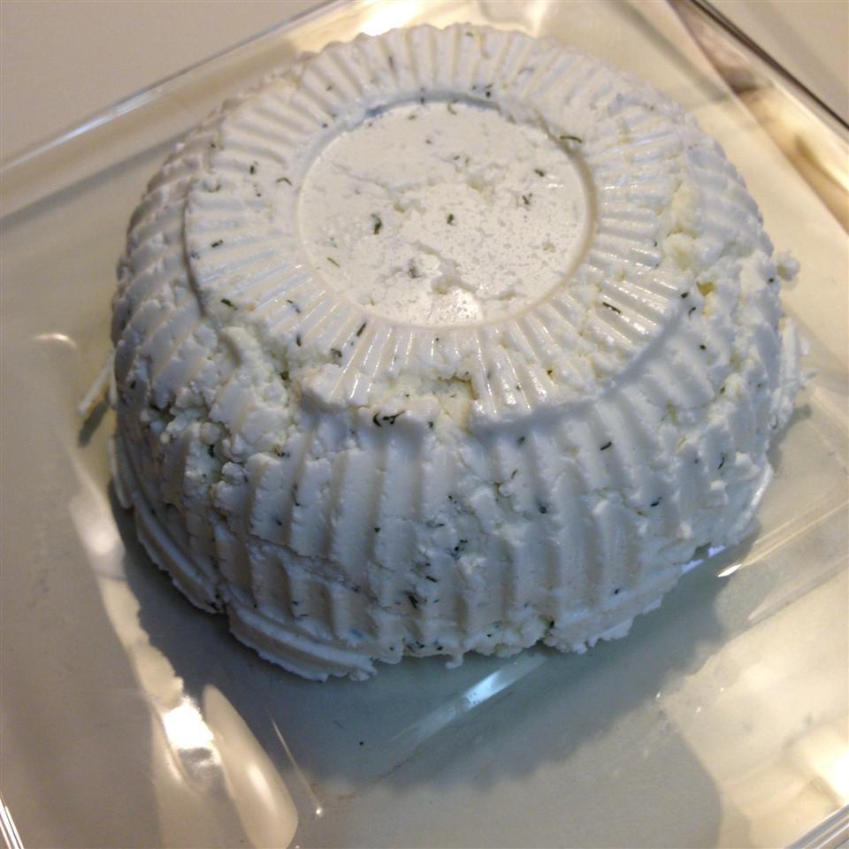 Chef John's Homemade Cheese Nancy Robinson