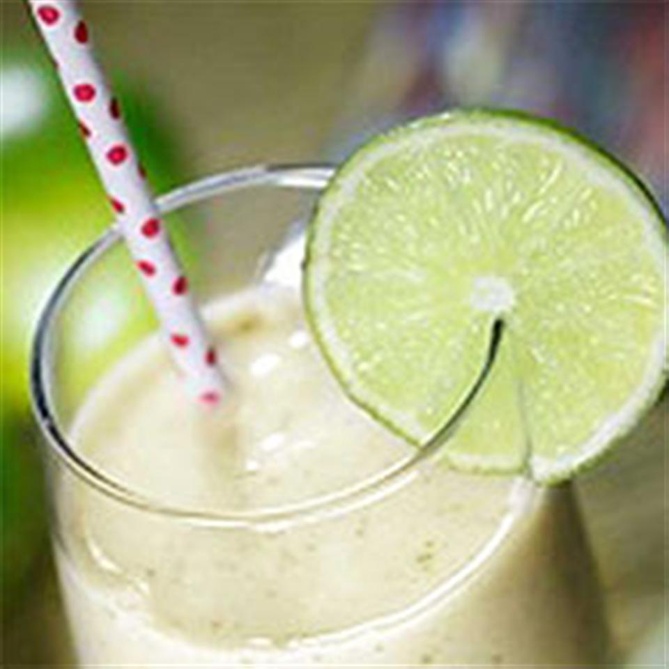 Banana Mint Slush Trusted Brands