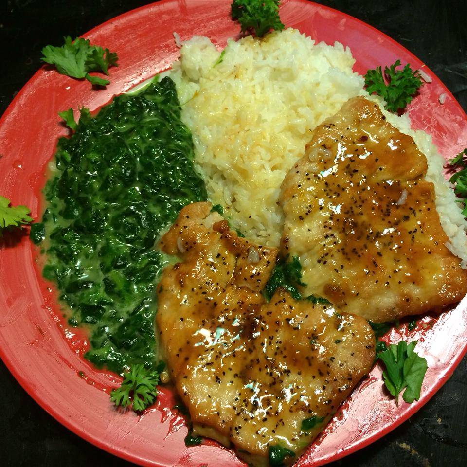 Apricot-Glazed Pork Chops nickshlafer