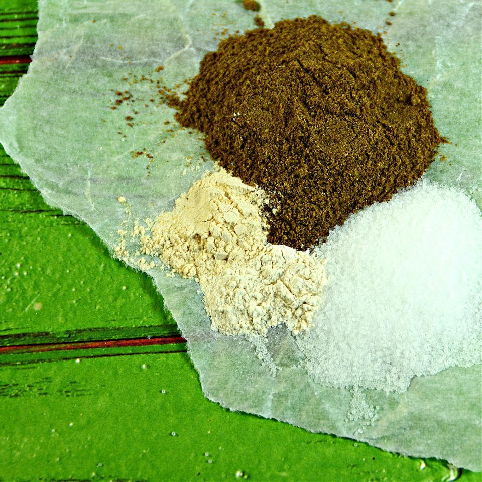 Jalapeno Salt Crochetshannon