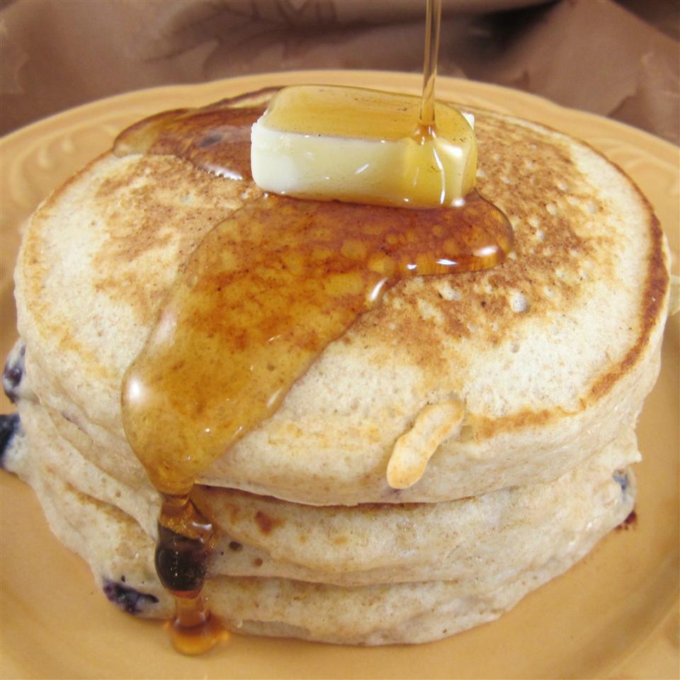 Good, Bad, and Yummy Pancakes