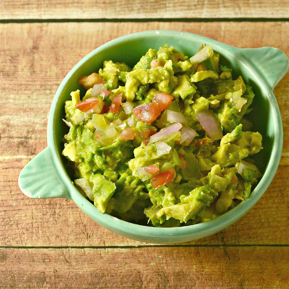 Vitamix® Guacamole Sarah's Way