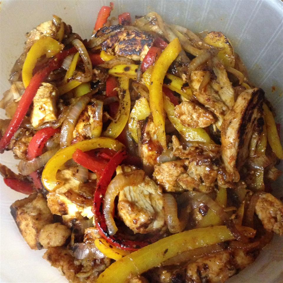 Fajita Seasoning Kelee