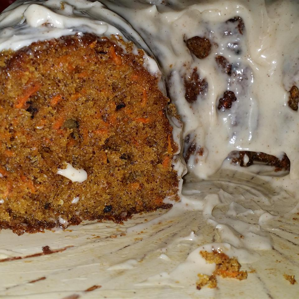 Carrot Cake III Diana Reyes