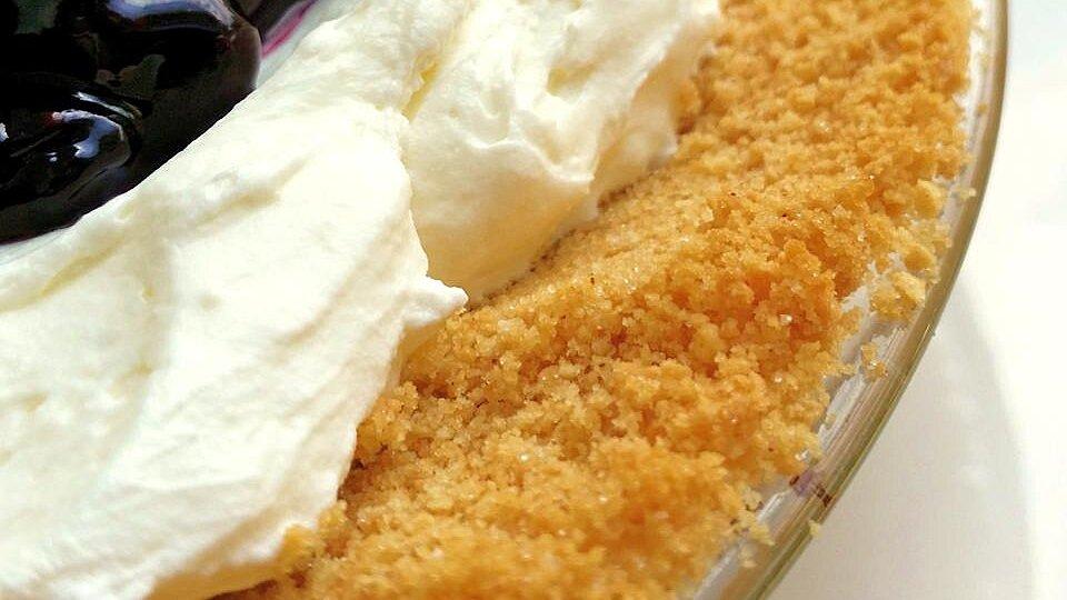 Butter Cookie Crust