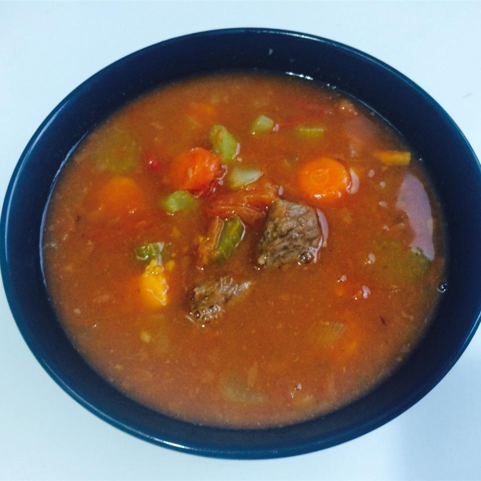 Portuguese Soup baobaorosa