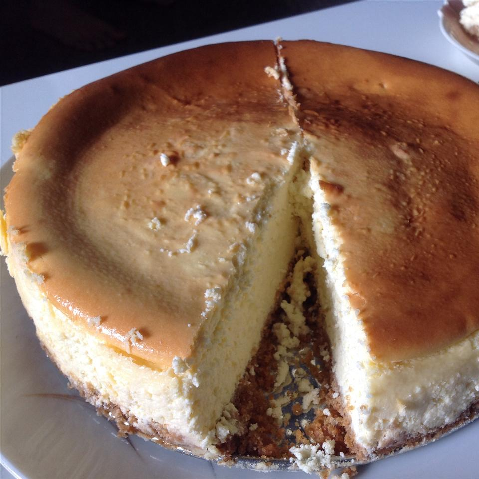 PHILADELPHIA® Classic Cheesecake