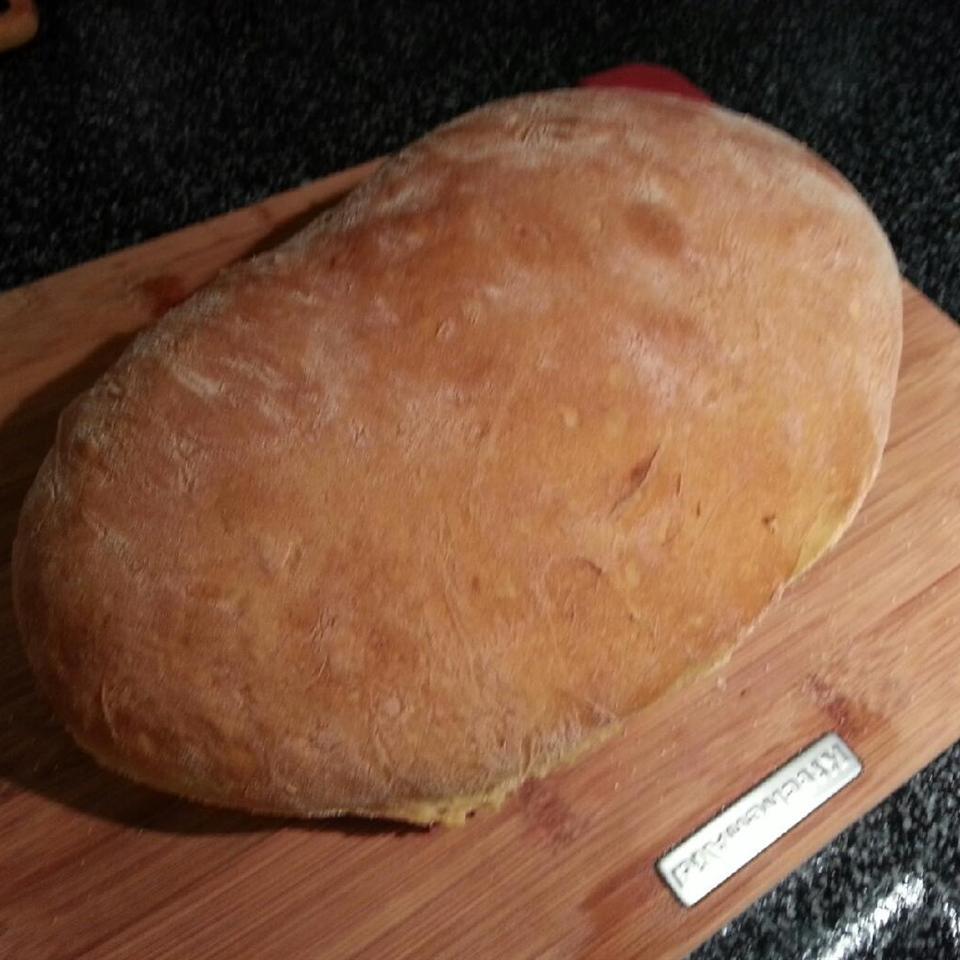 No Knead Beer Bread Jimbob