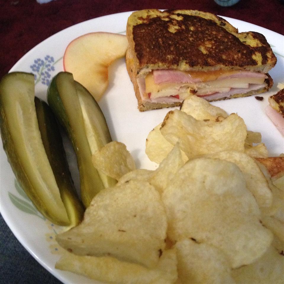 Monte Cristo Sandwich Tamra Shelly