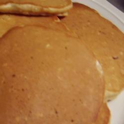 Banana Brown Sugar Pancakes Sarah Jo