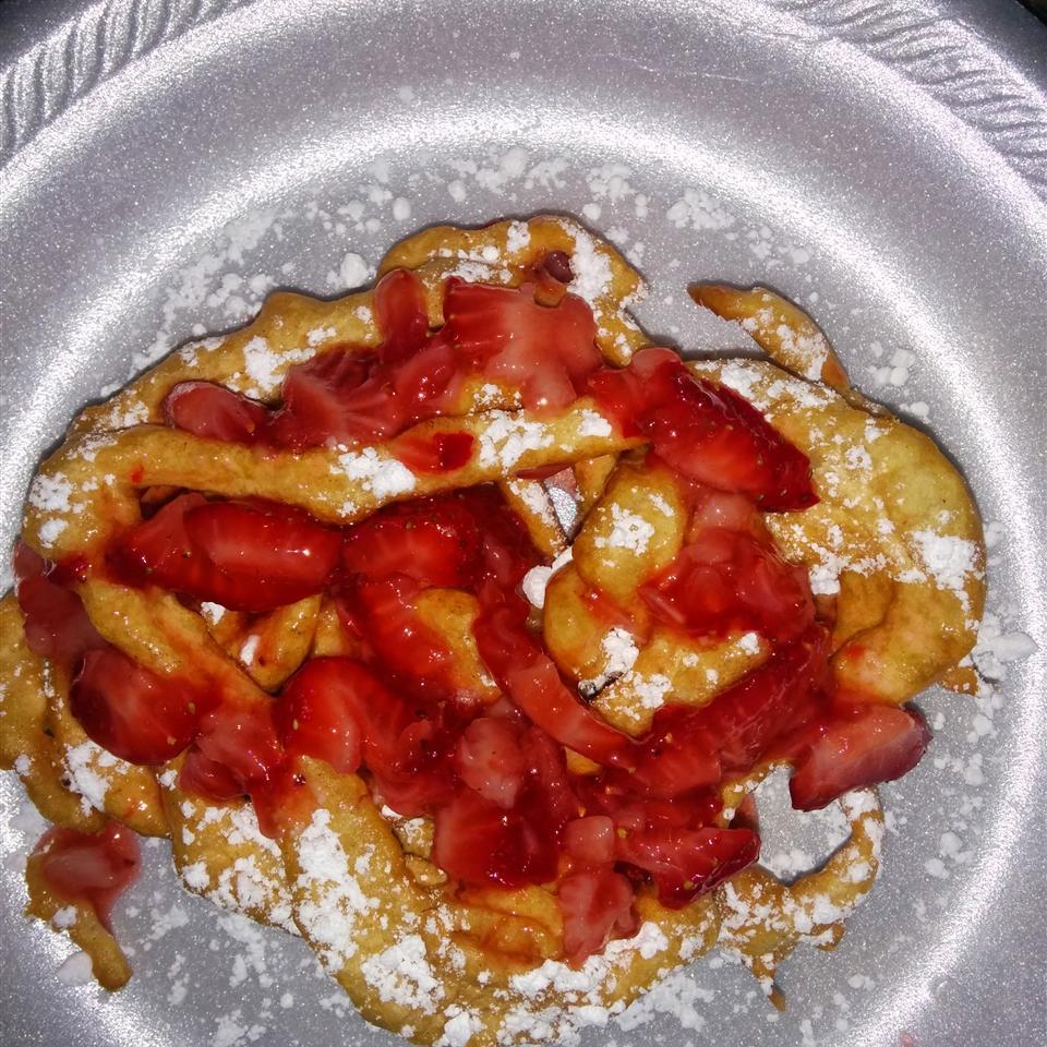 Funnel Cakes I phatmomma4