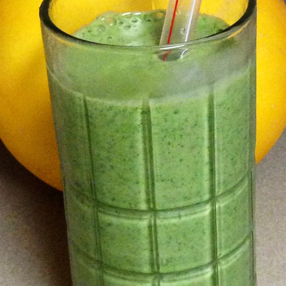 Any Way You Want It Kale Smoothie Josephine Roeper