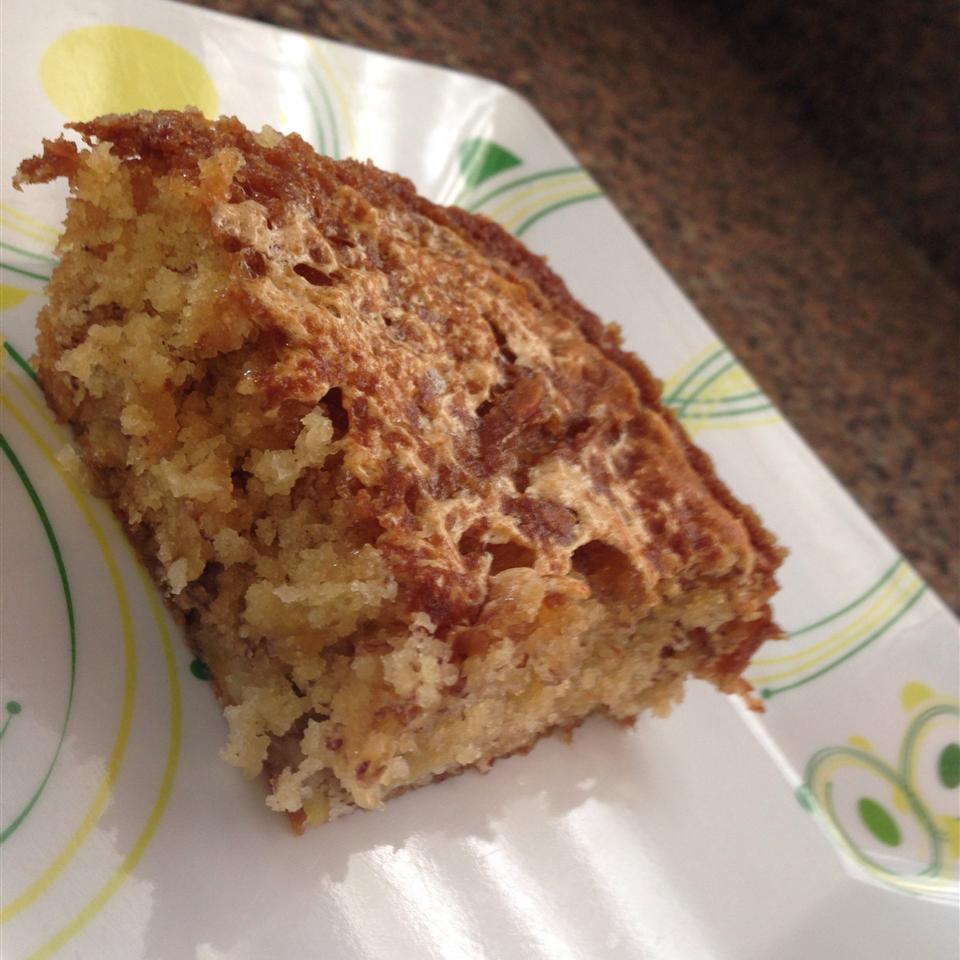 Picnic Cake Kba