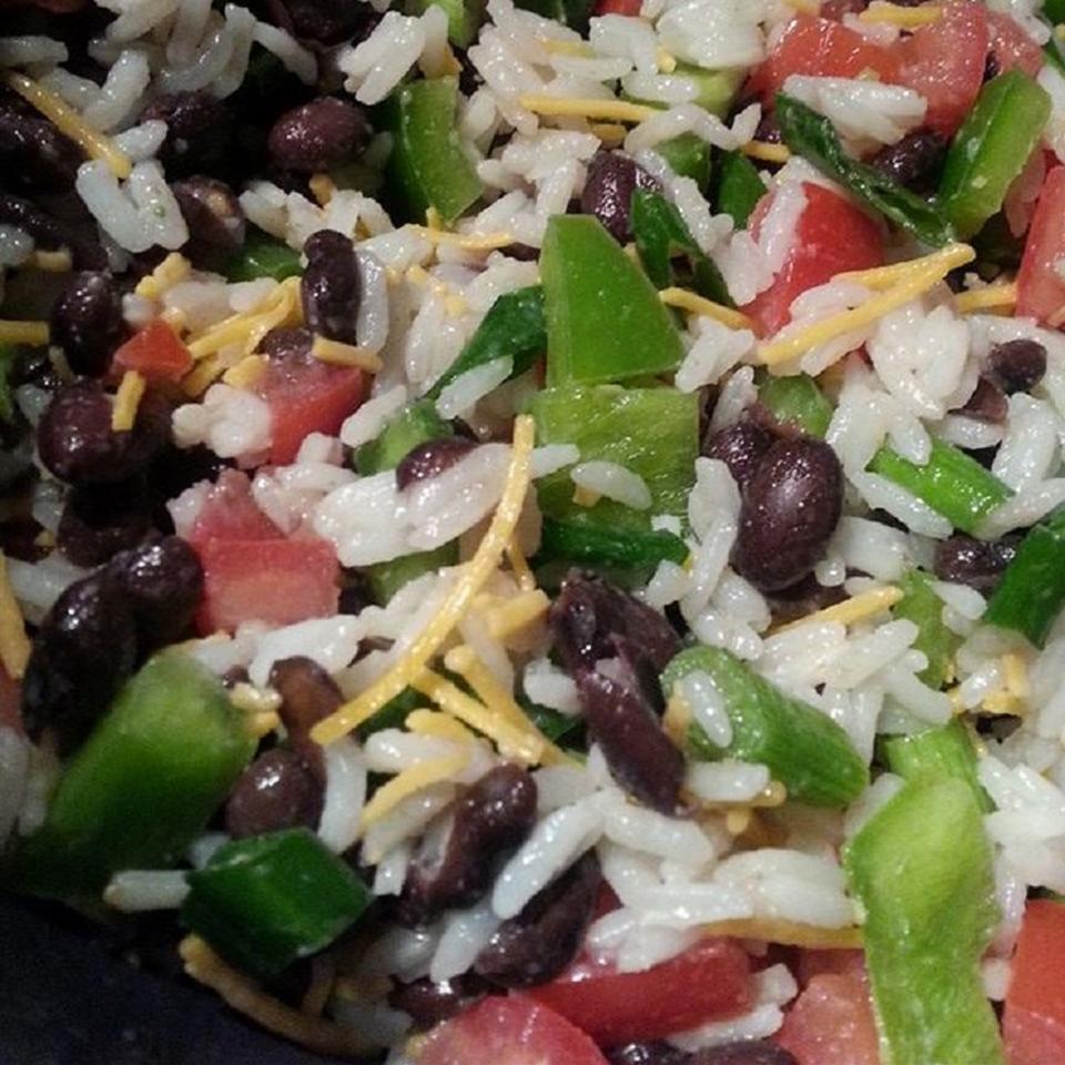 Santa Fe Rice Salad MBKRH
