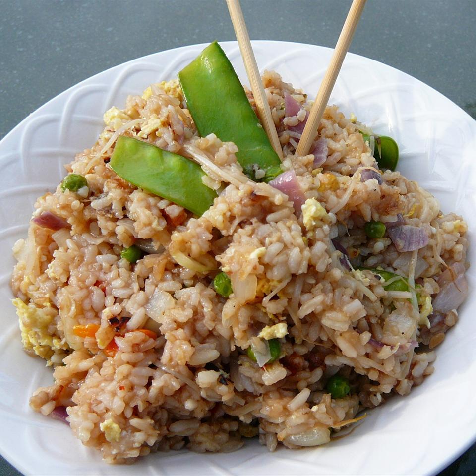 Fried Rice II