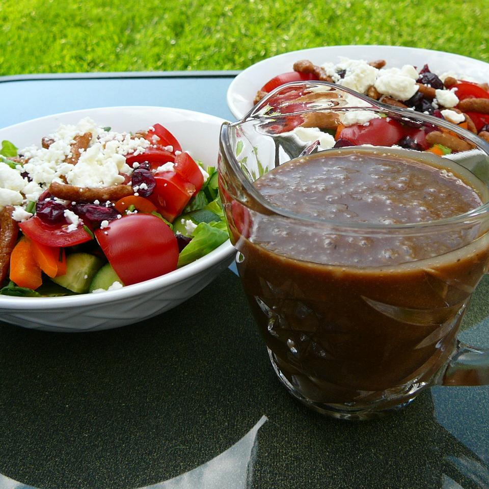 Maple Salad Dressing