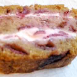 Filled Strawberry Bread kate.m