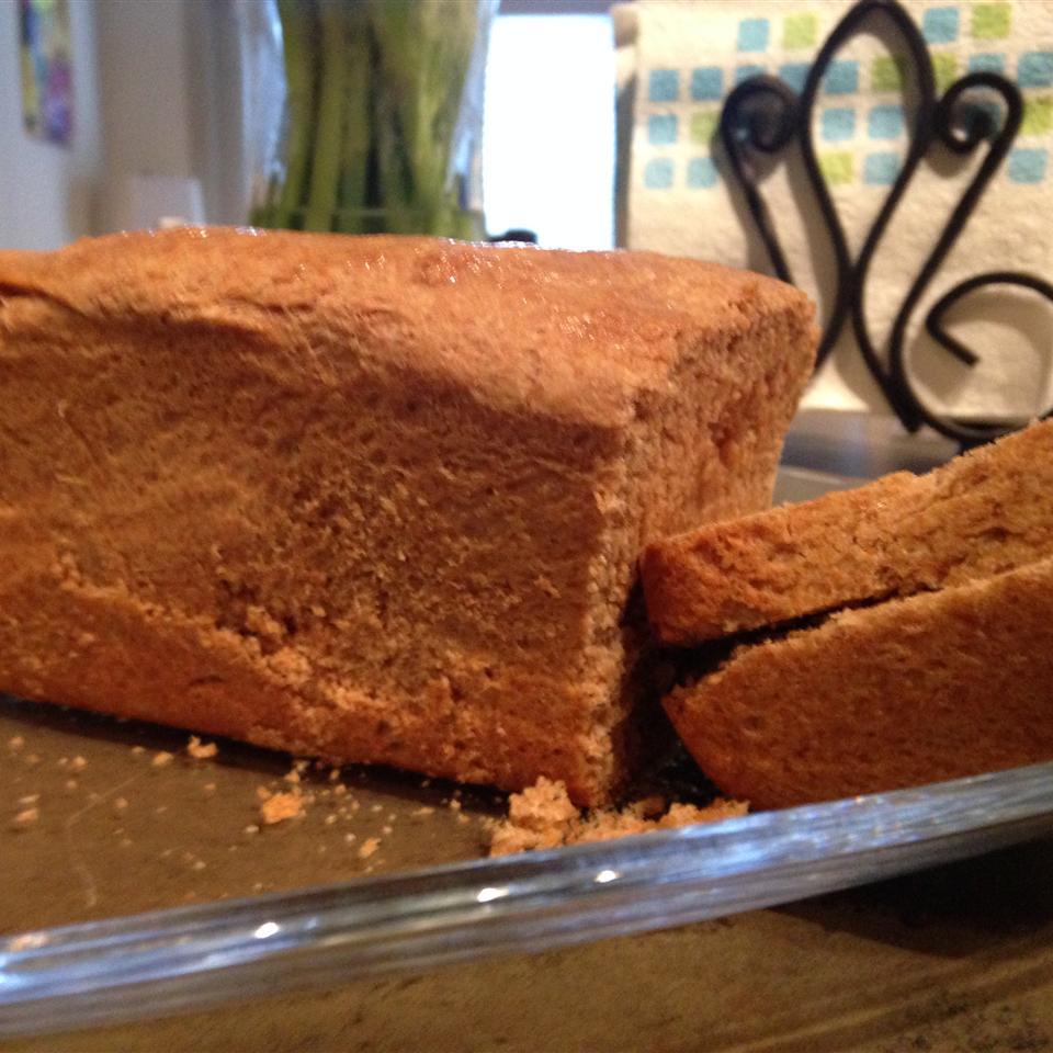 Hearty Multigrain Bread