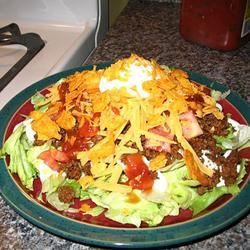 Taco Salad III tacosaladmaster09