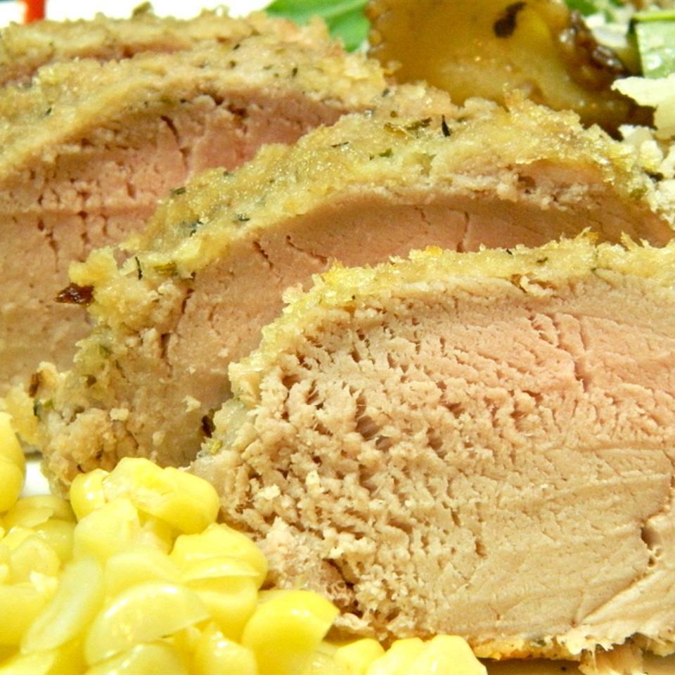 Pork Tenderloin (Gluten-Free) Marianne