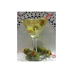 Dirty Martini TKCANDY