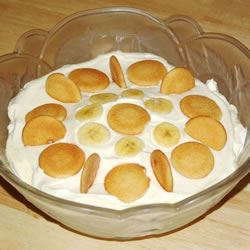 Banana Pudding III KBRATTEN